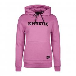 MYSTIC Brand Hoodie Sweat Azalea