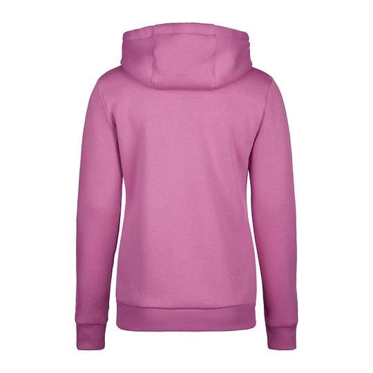 MYSTIC Brand Hoodie Sweat Azalea - Image 2
