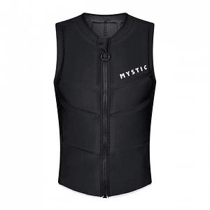 MYSTIC Star Impact Vest  Fzip Black