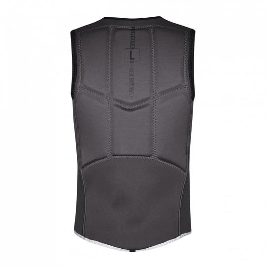 MYSTIC Star Impact Vest  Fzip Black - Image 4
