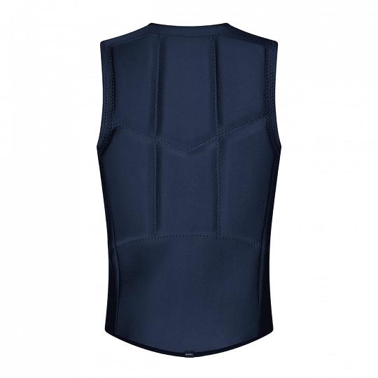 MYSTIC Star Impact Vest  Fzip Night Blue - Image 2
