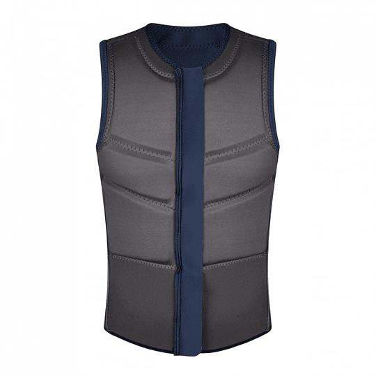 MYSTIC Star Impact Vest  Fzip Night Blue - Image 3