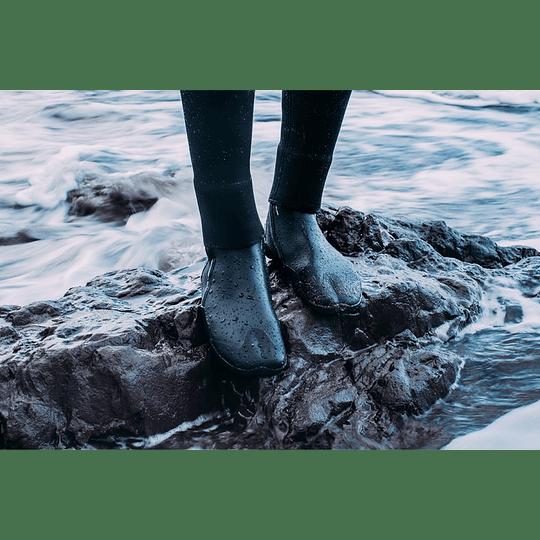 MYSTIC Supreme Boot 5 mm Split Toe - Image 3