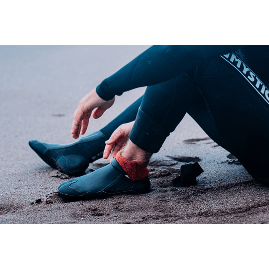 MYSTIC Supreme Boot 5 mm Split Toe - Image 4