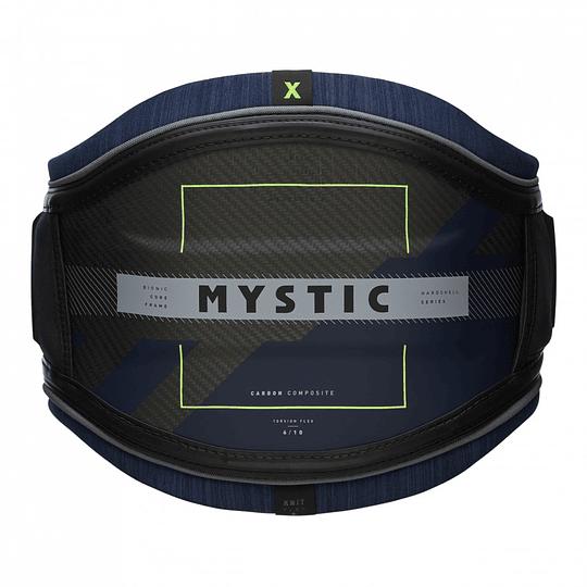 MYSTIC Majestic X Waist Harness Night Blue - Image 1