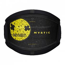 MYSTIC Majestic Waist Harness 'Dirty Habits'