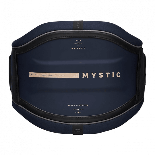 MYSTIC Majestic Waist Harness Night Blue - Image 1