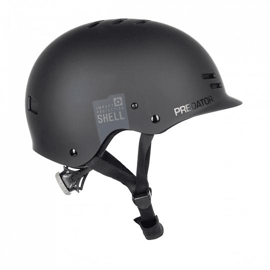 MYSTIC Predator Helmet / Black - Image 2