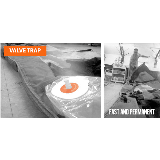 AIRTIME Valve Trap - Image 2