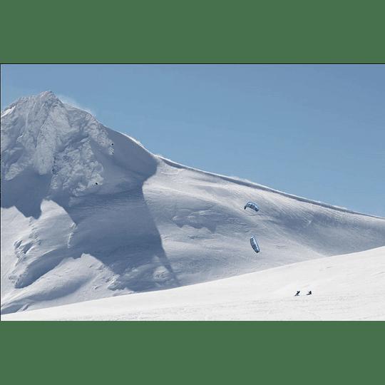 CLASES SNOWKITE - INTERMEDIO 6 HORAS