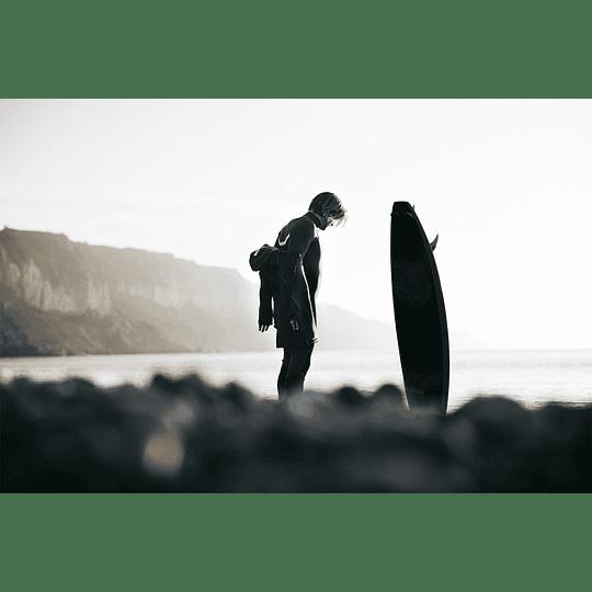 MYSTIC Ocean Jacket - Image 5