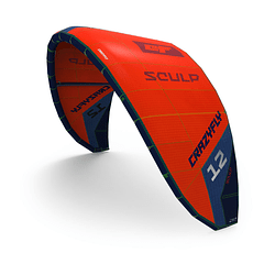 CRAZYFLY Kite Sculp 2022