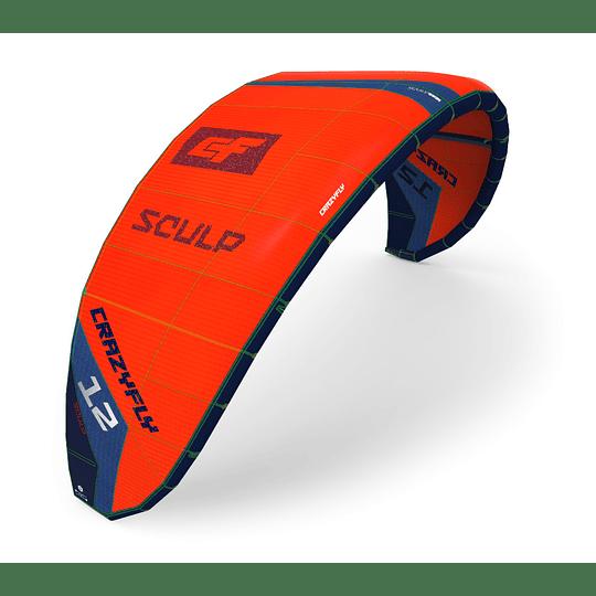 CRAZYFLY Kite Sculp 2022  - Image 2