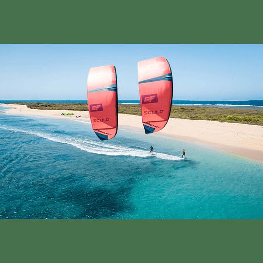 CRAZYFLY Kite Sculp 2022  - Image 6