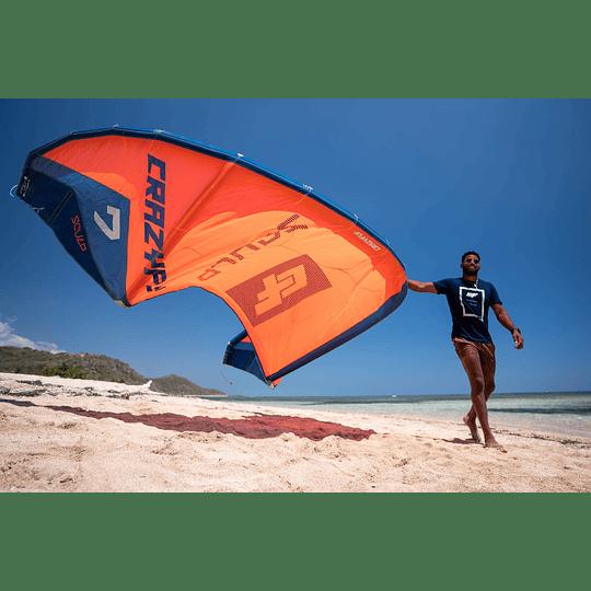 CRAZYFLY Kite Sculp 2022  - Image 7