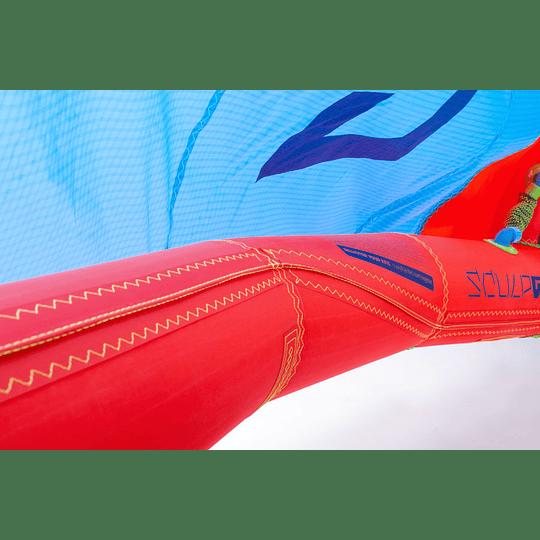CRAZYFLY Kite Sculp 2022  - Image 3