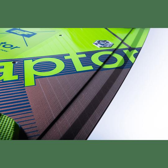 CRAZYFLY Kiteboard Raptor - Image 2