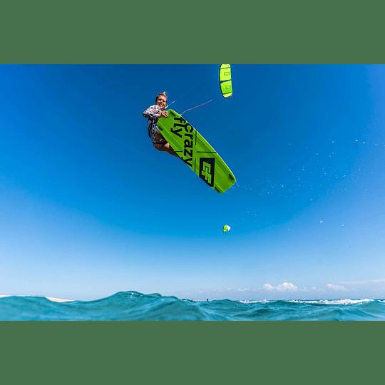 CRAZYFLY Kiteboard Raptor - Image 6