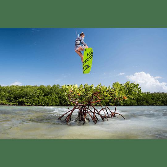 CRAZYFLY Kiteboard Raptor - Image 7