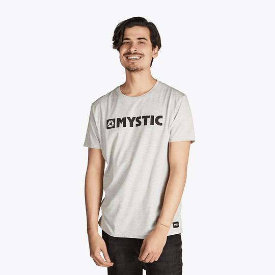 MYSTIC Brand Tee - Image 3