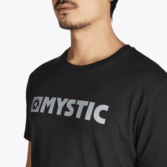 MYSTIC Brand Tee - Image 10