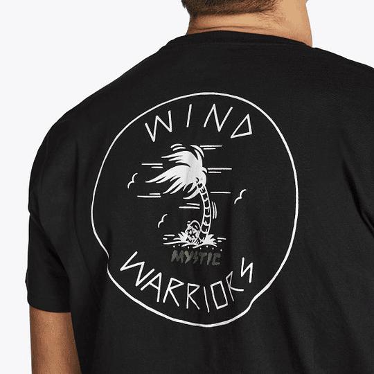 MYSTIC Windwarriors Tee - Image 6