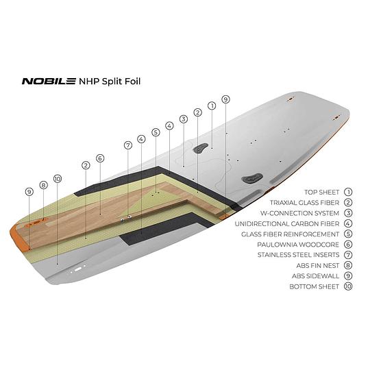 NOBILE SPLIT FOIL 2022 - A PEDIDO - Image 2