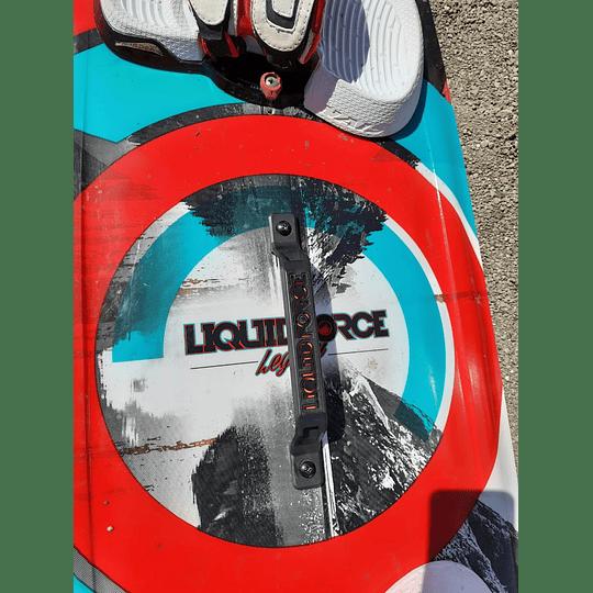 Tabla Liquid Force Legacy - Image 2