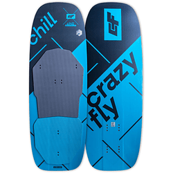 CRAZYFLY Chill foiling board