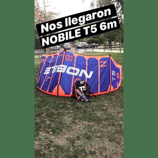 NOBILE T5 2019 <br> KITE  + BARRA - Image 2