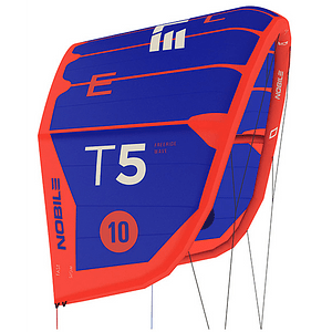 NOBILE T5 2019 <br> KITE  + BARRA