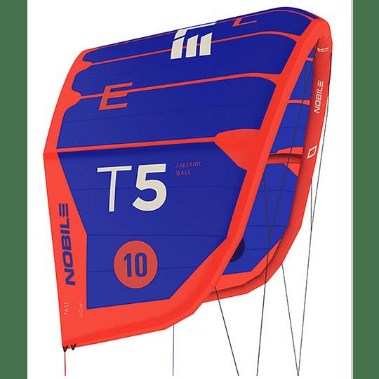 NOBILE T5 2019 <br> KITE  + BARRA - Image 1