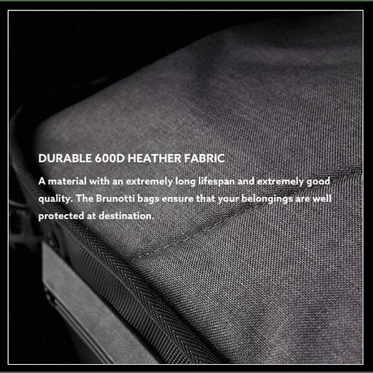 BRUNOTTI RADIANCE BOARDBAG 150 - Image 2
