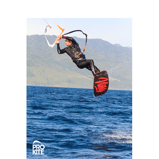 CLASES AVANZADAS   <br> Coaching Kiteboarding - Image 2