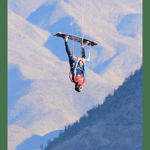 CLASES AVANZADAS   <br> Coaching Kiteboarding