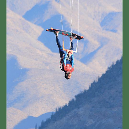 CLASES AVANZADAS   <br> Coaching Kiteboarding - Image 1
