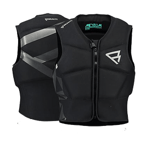 BRUNOTTI NEO NEGRO  <br>  Impact Vest