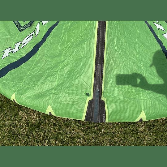 NAISH PIVOT 7m 2017 USADO - Image 4