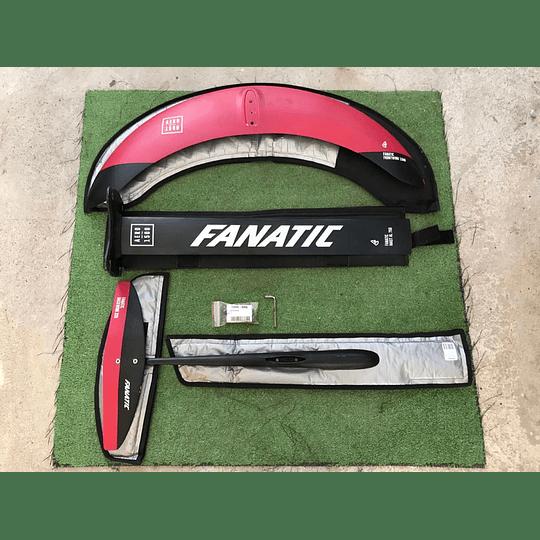FOIL FANATIC + TABLA SURFERA - Image 2