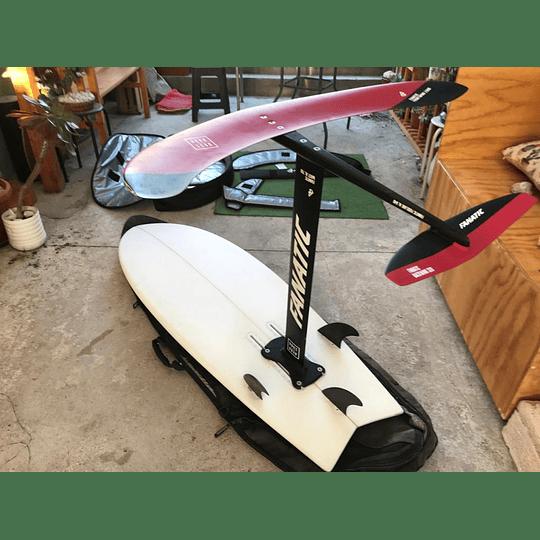 FOIL FANATIC + TABLA SURFERA - Image 3