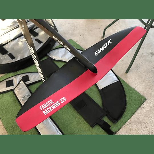 FOIL FANATIC + TABLA SURFERA - Image 6