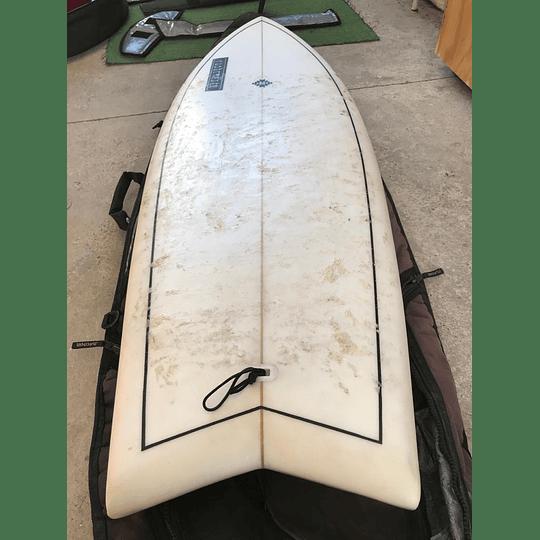 FOIL FANATIC + TABLA SURFERA - Image 8
