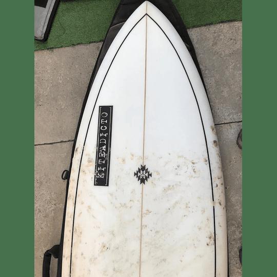 FOIL FANATIC + TABLA SURFERA - Image 9