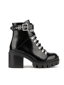 Jeffrey Campbell - Czech high black box