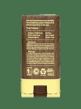 Protector solar facial en barra - Original - SPF 30