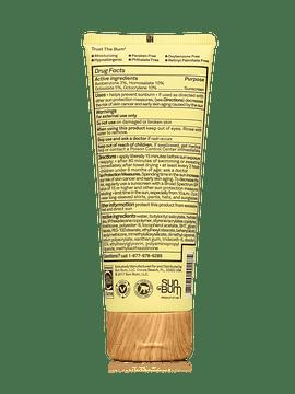 Protector solar facial - Original - SPF 50 - 88ml