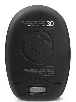 Protector solar facial en barra - Signature - SPF 30