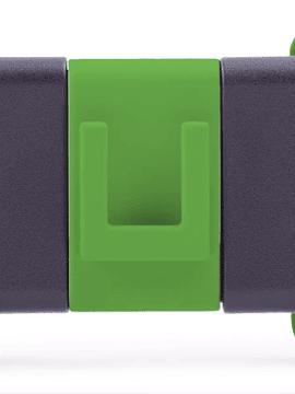 BUCKLE PRO - Verde