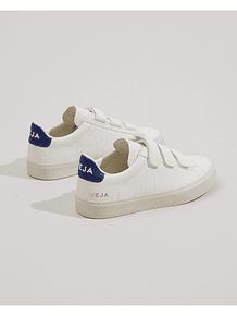 Veja - RECIFE white cobalt