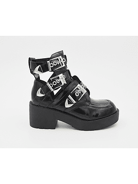 Jeffrey Campbell - 16FO